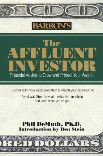 Affluent Investor Cover